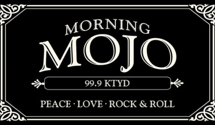 The Morning Mojo
